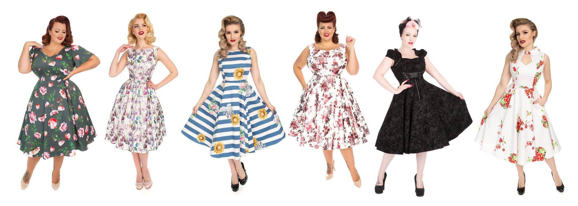 obscene store - kieler ladengeschäft für 50er jahre mode und